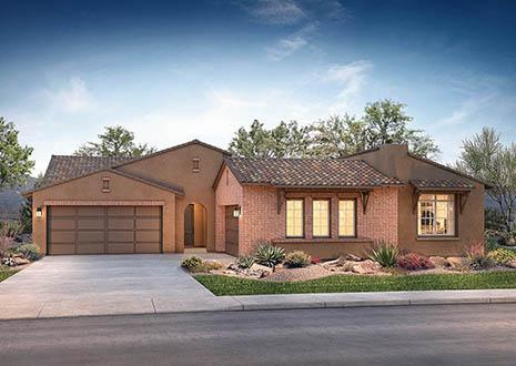 16 Shea Homes Communities In Phoenix Mesa Az Newhomesource