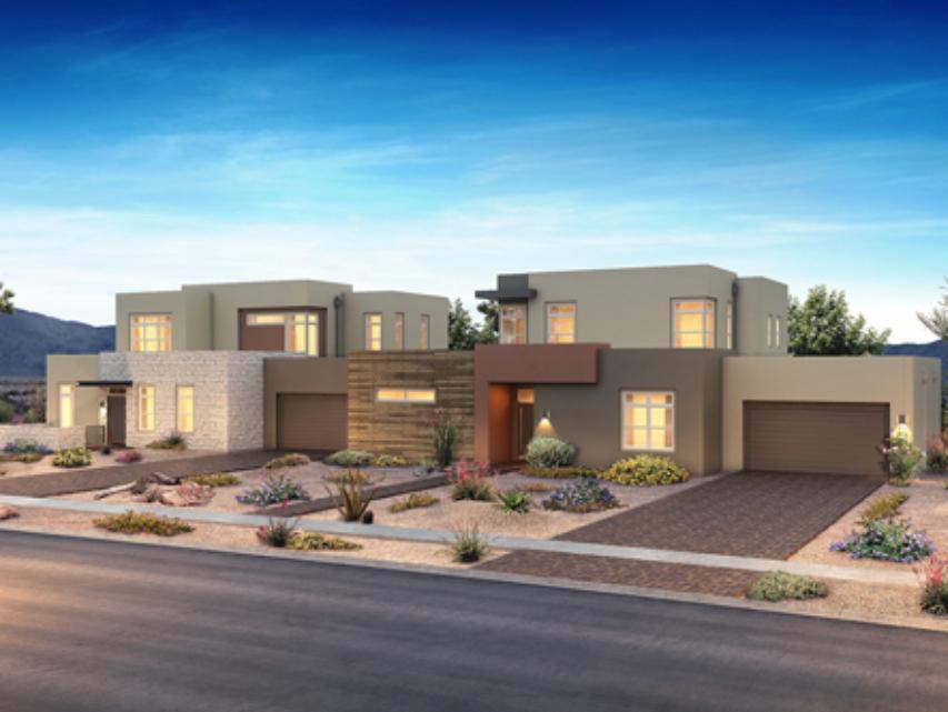 Las Vegas 55 Retirement Communities Homes