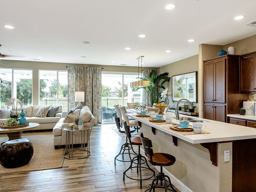 Greatroom-and-Dining-in-Reflect-at-Trilogy at Rio Vista-in-Rio Vista
