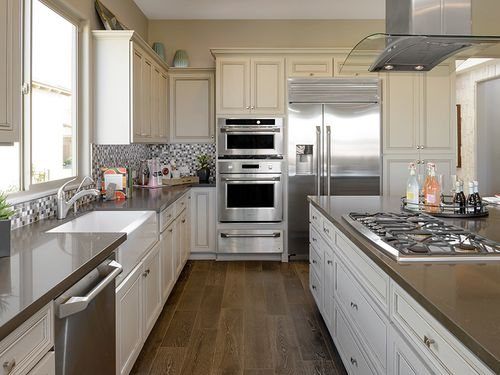 Kitchen-in-Chroma-at-Encanterra, a Trilogy Resort Community-in-San Tan Valley