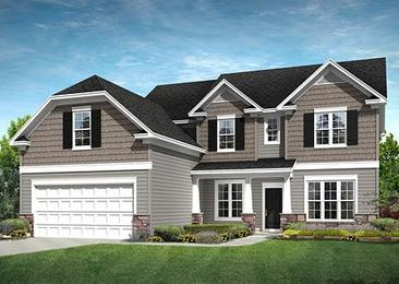 New construction homes plans in charlotte nc 4401 homes calistoga sagewood matthews north carolina shea homes family malvernweather Image collections