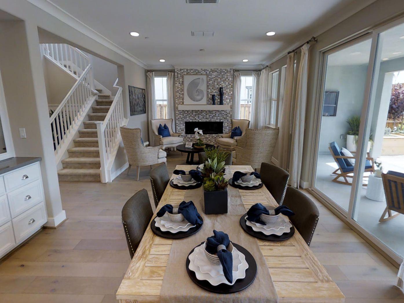 Delicieux Mountain House   Ashford; Ashford Plan 4; Ashford Plan 2 Great Room ...