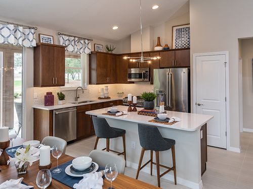 Kitchen-in-Rome-at-Trilogy at Ocala Preserve-in-Ocala