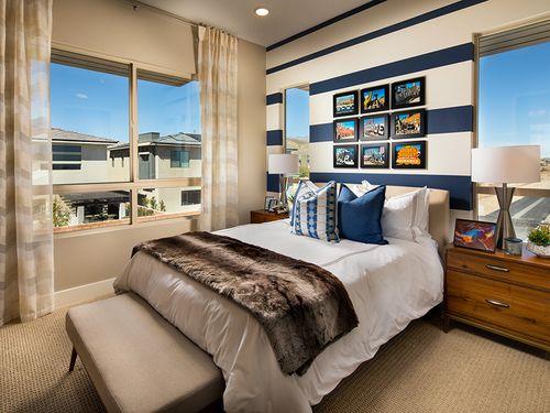 Bedroom-in-Apex-at-Trilogy in Summerlin-in-Las Vegas