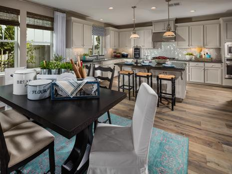 The Cannery   Tilton By Shea Homes   Family In Sacramento California