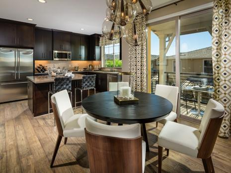 Sage Synergy In Livermore Ca New Homes Floor Plans By Shea Family