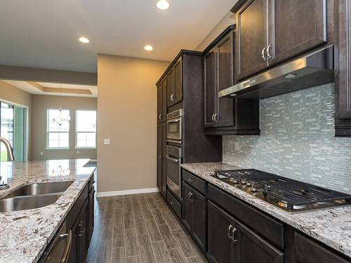 Kitchen-in-Enchant-at-Trilogy Orlando-in-Groveland