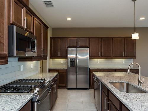 Kitchen-in-Excite-at-Trilogy Orlando-in-Groveland