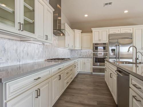 Kitchen-in-Cordoba - Brand New Floorplan!-at-Encanterra, a Trilogy Resort Community-in-San Tan Valley