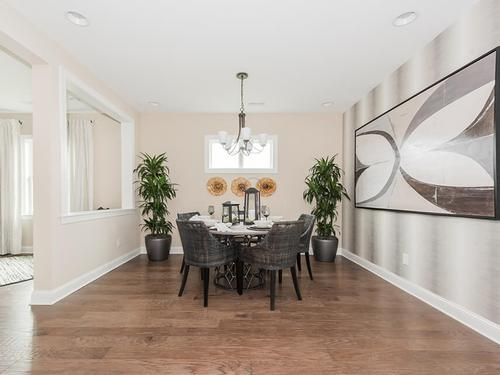 Breakfast-Room-in-Glory - Grand Opening Now!-at-Trilogy Lake Norman-in-Denver