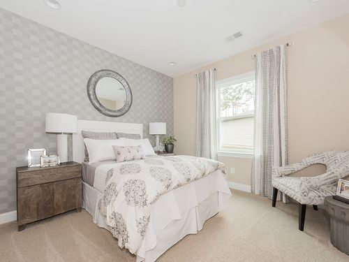 Bedroom-in-Glory - Grand Opening Now!-at-Trilogy Lake Norman-in-Denver