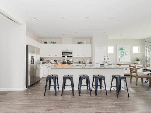 Kitchen-in-Independence - Grand Opening Now!-at-Trilogy Lake Norman-in-Denver