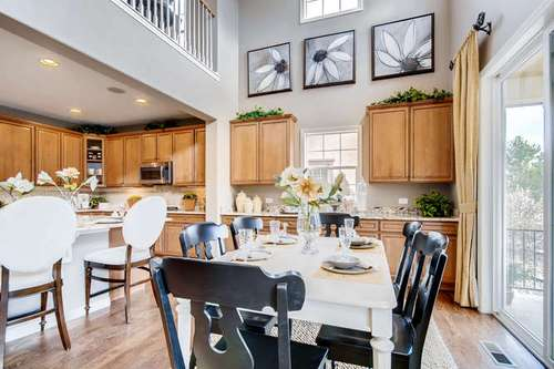 Kitchen-in-4501 Sunshower-at-BackCountry - Shadow Walk Collection-in-Highlands Ranch