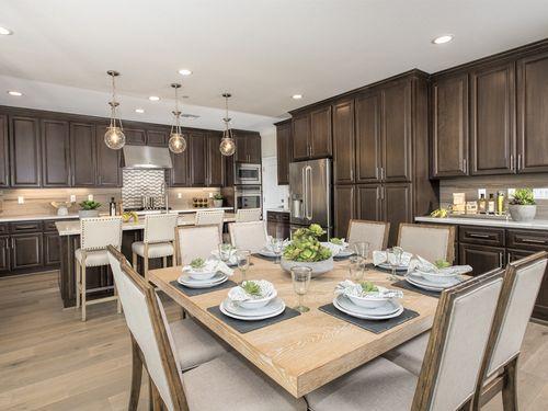 Kitchen-in-Ashford Plan 4-at-Mountain House - Ashford-in-Mountain House