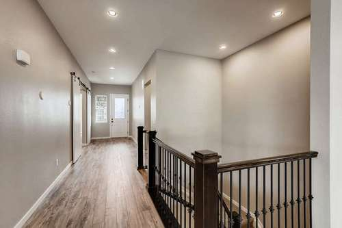 Stairway-in-5101 - Suncatcher-at-Erie - Peakview Collection at Colliers Hill-in-Erie