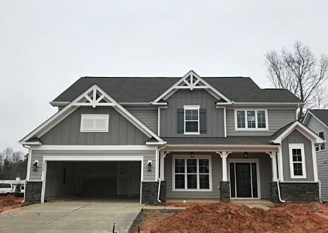 New Homes In Matthews Nc 409 Communities Newhomesource