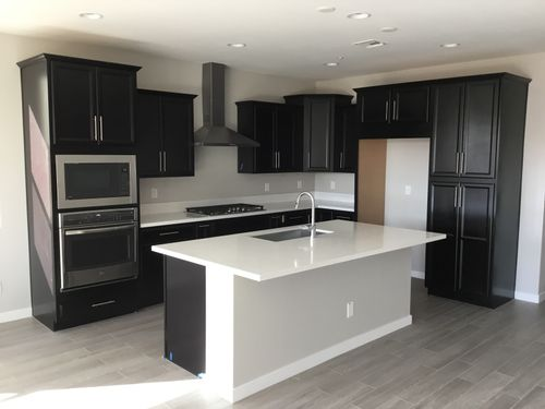Kitchen-in-3574 Passion-at-Recker Pointe - Ambition-in-Gilbert