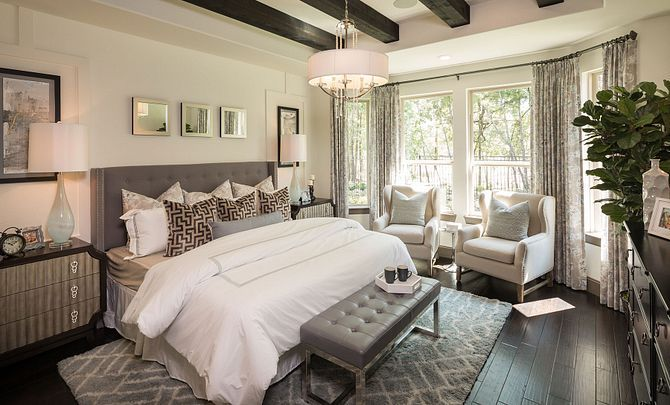 'Harmony 60 Series at Vivace' by Shea Homes - Family - Houston in Houston