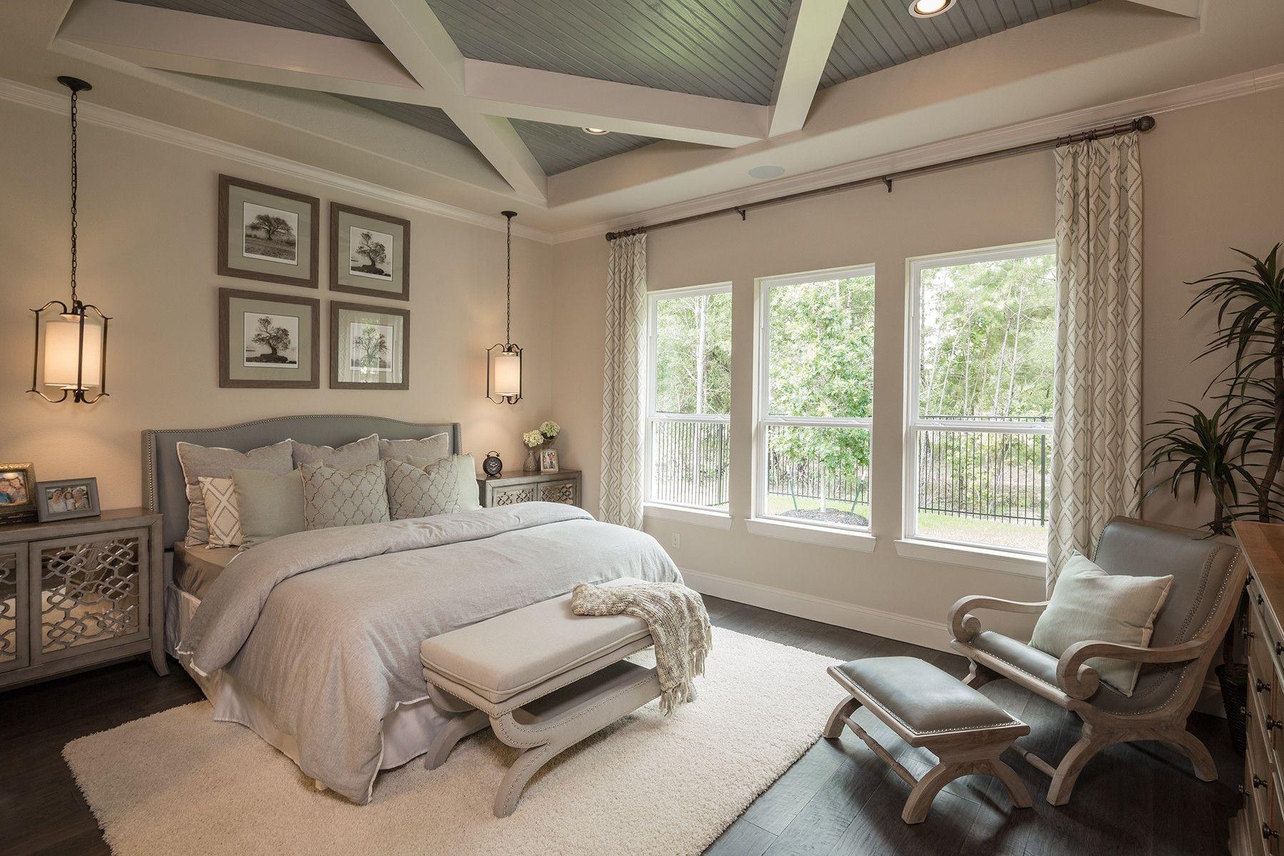 Bedroom-in-Plan 5137-at-Sienna Plantation 60' Series at Village of Sawmill Lake-in-Missouri City