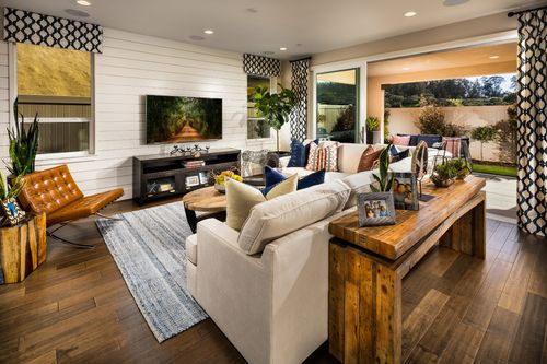 Greatroom-and-Dining-in-Verbena-at-Shea Homes at Rice Ranch-in-Orcutt