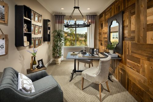 Study-in-Harmony-at-Trilogy at Monarch Dunes and Monarch Ridge Town Homes-in-Nipomo