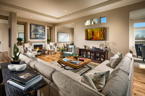 Greatroom-and-Dining-in-Marsanne-at-Trilogy at Monarch Dunes and Monarch Ridge Town Homes-in-Nipomo