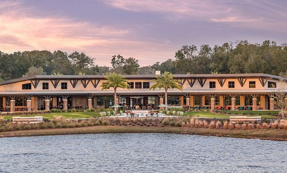 Trilogy at Ocala Preserve Club Exterior:Exterior