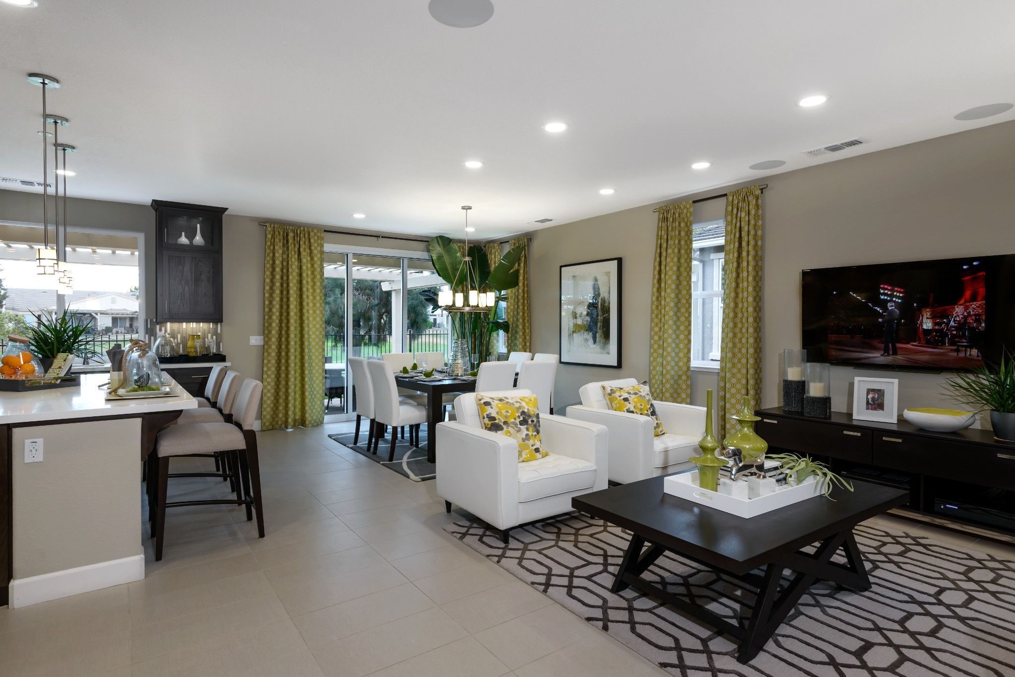 Greatroom-and-Dining-in-Rejuvenate-at-Trilogy® at Rio Vista-in-Rio Vista