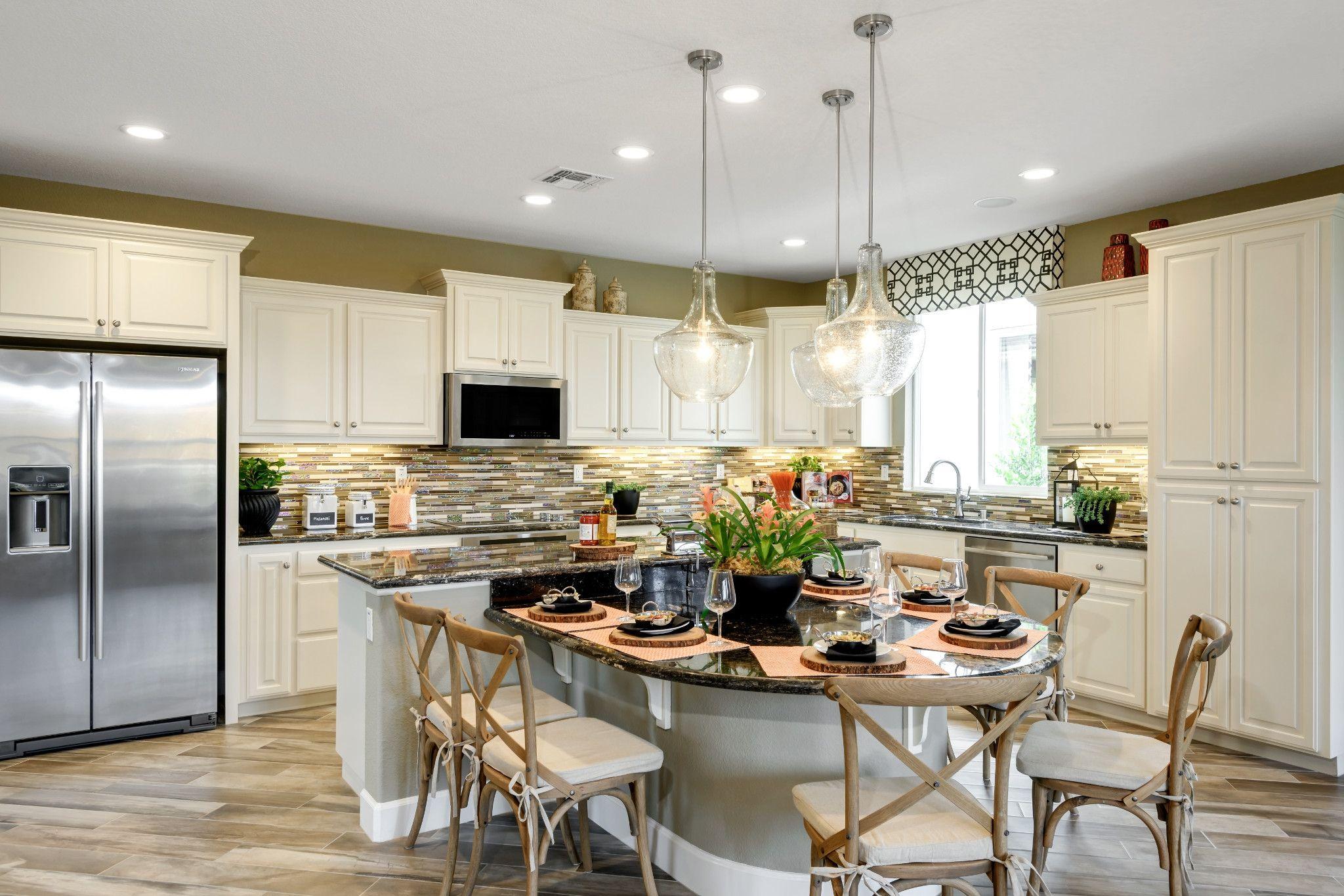 Kitchen-in-Solana-at-Trilogy® at Rio Vista-in-Rio Vista