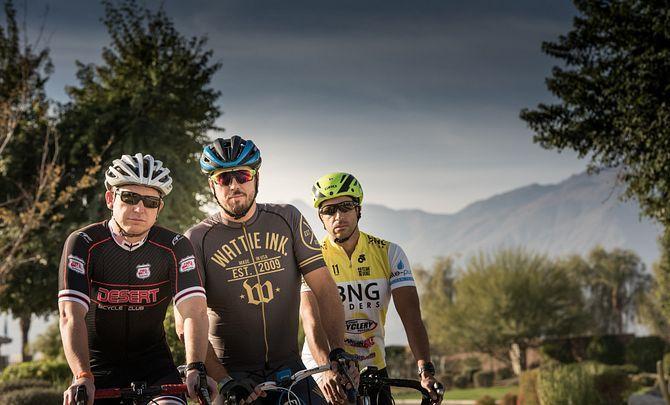 Trilogy Polo Club Homeowners Biking