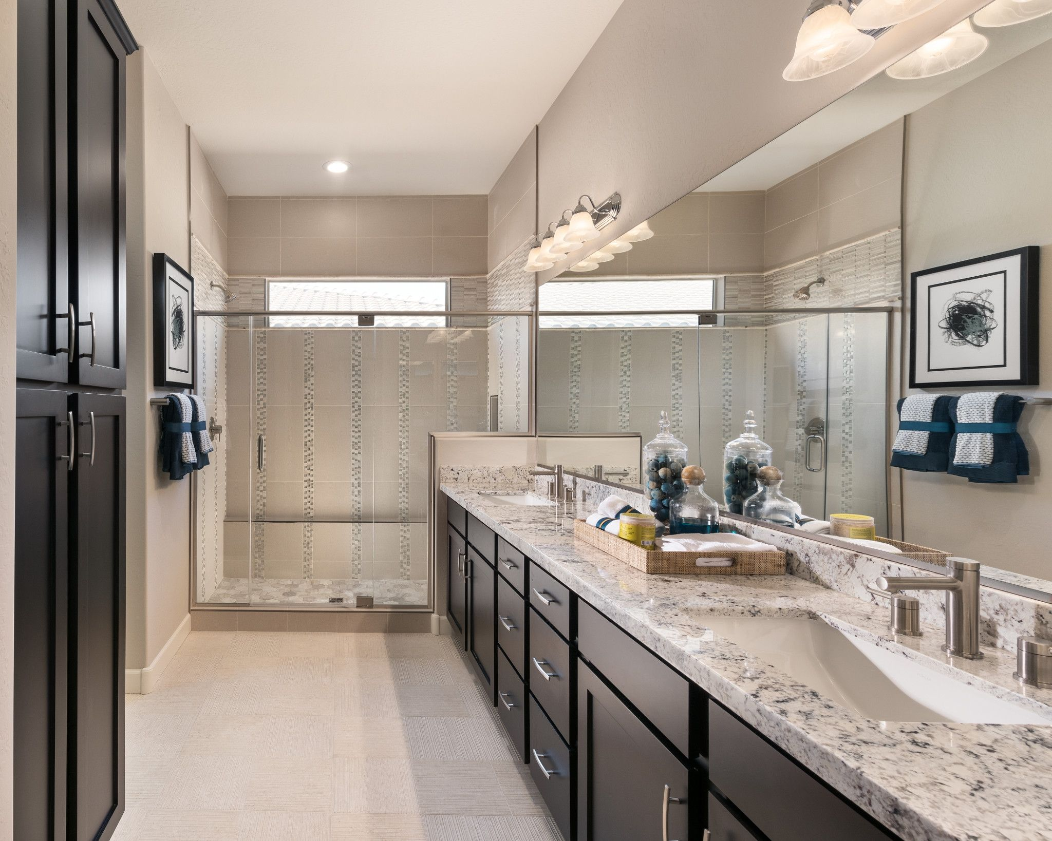 Bathroom featured in the Concentric By Shea Homes - Trilogy in Phoenix-Mesa, AZ