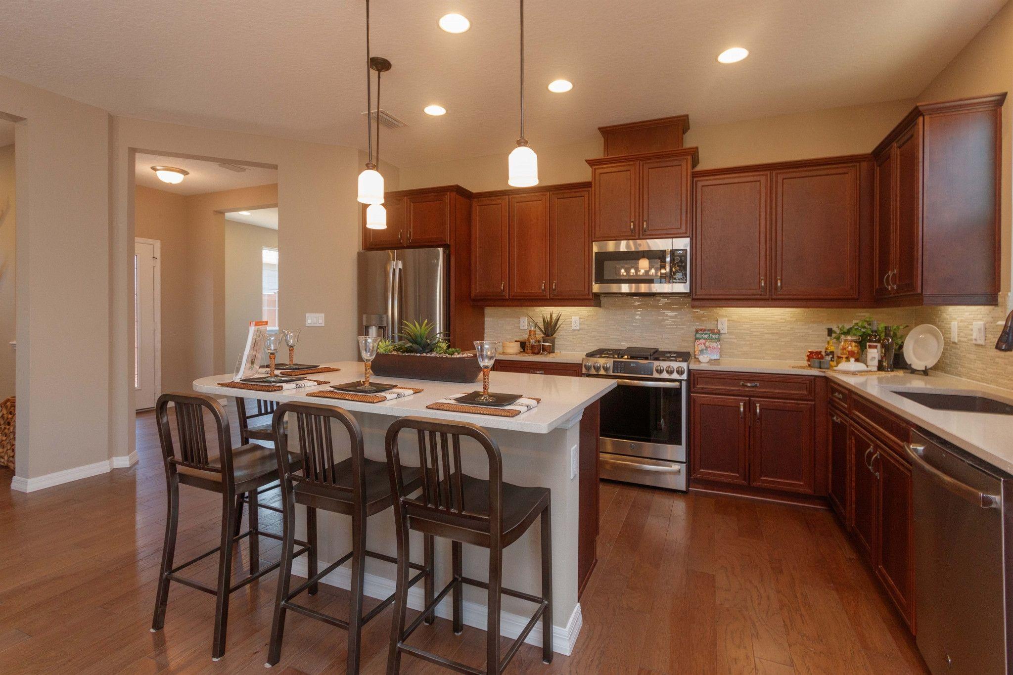 Kitchen-in-Capri-at-Trilogy® Orlando-in-Groveland