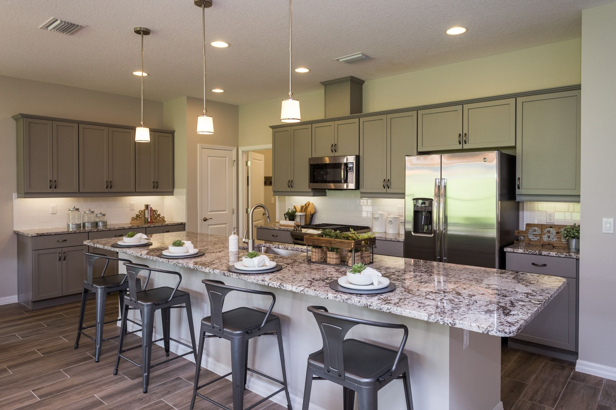 Kitchen-in-Connect-at-Trilogy® Orlando-in-Groveland