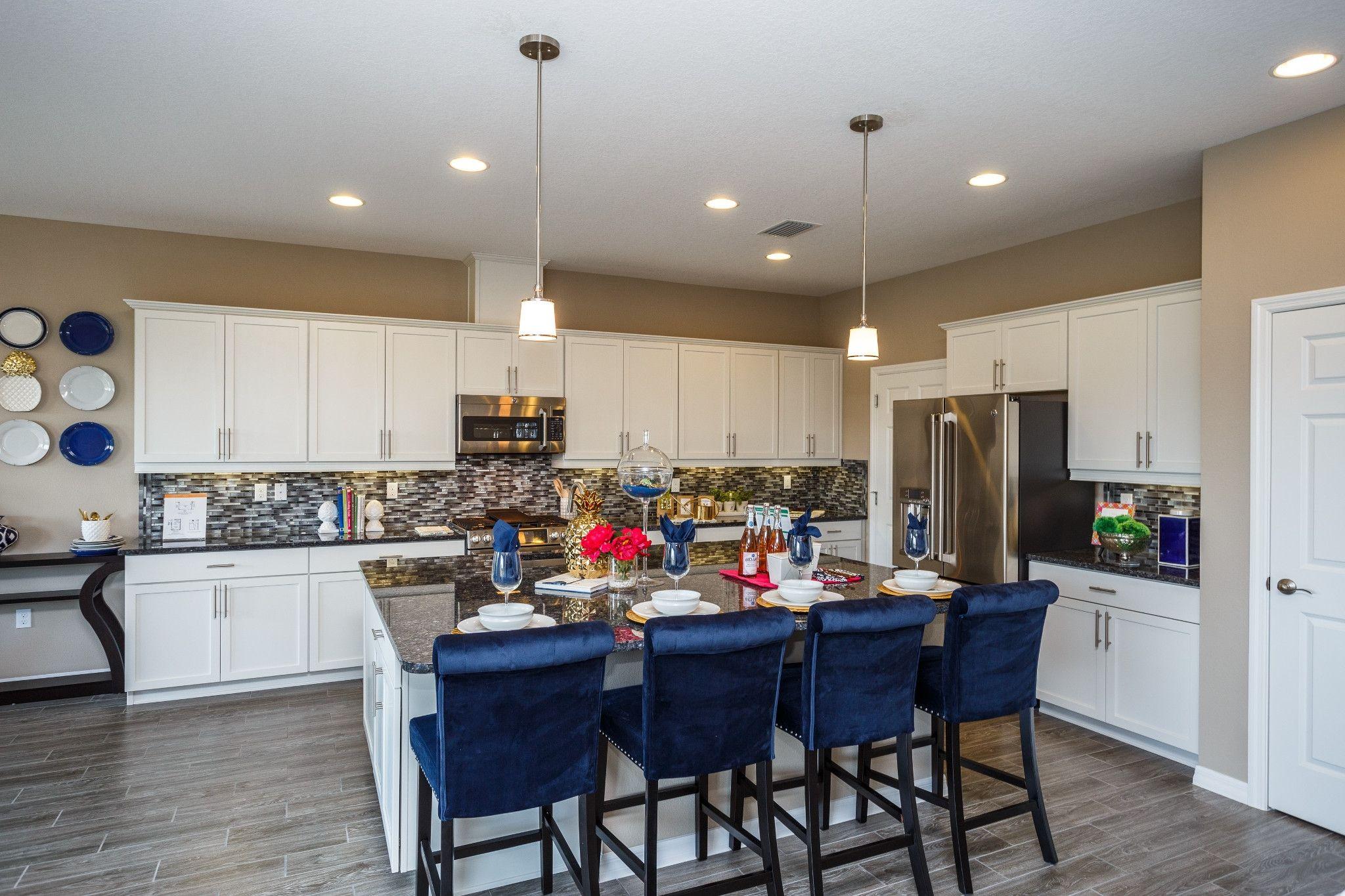 Kitchen-in-Proclaim-at-Trilogy® Orlando-in-Groveland