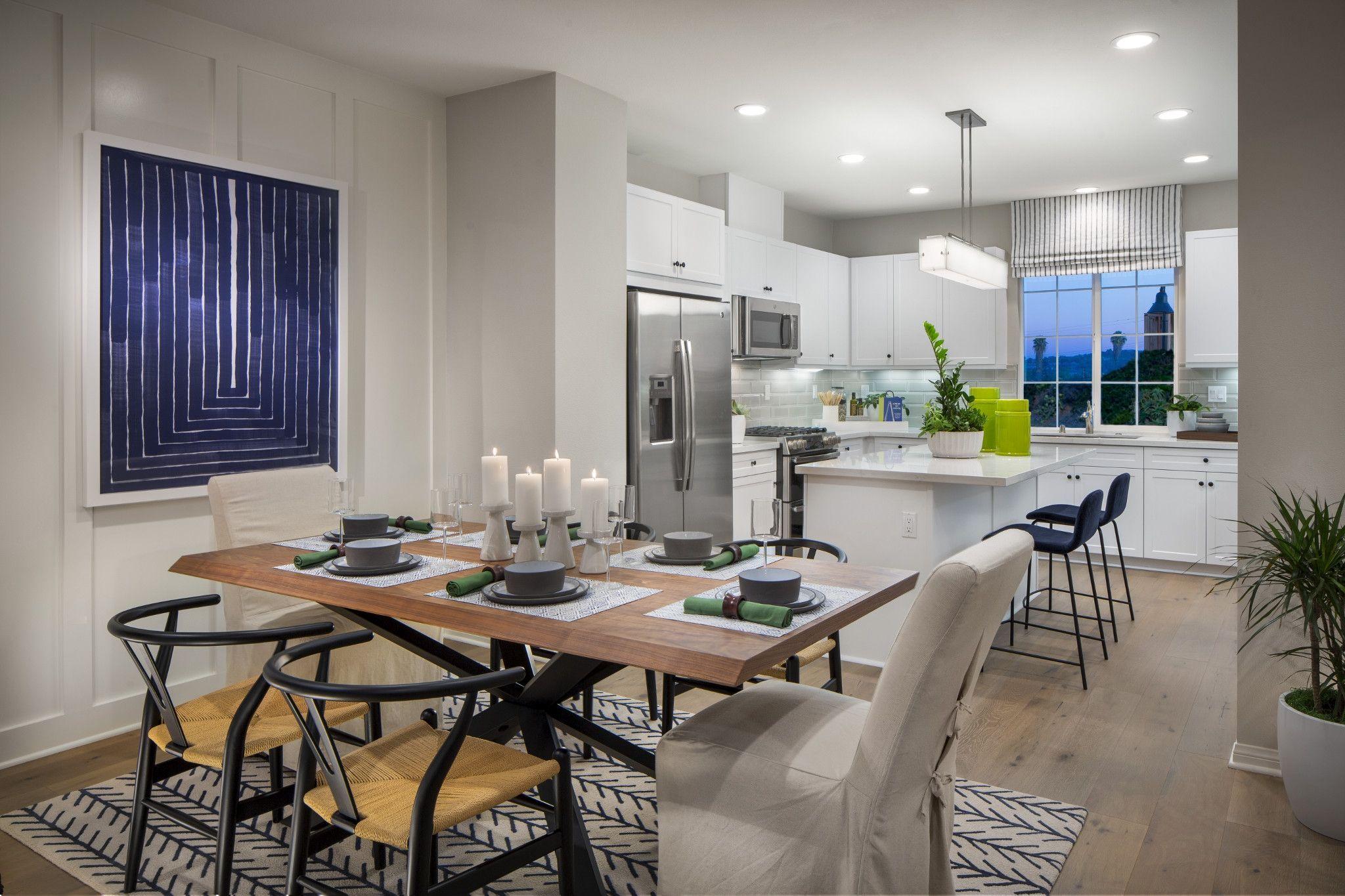 Kitchen-in-Residence 2-at-Skylark-in-La Habra