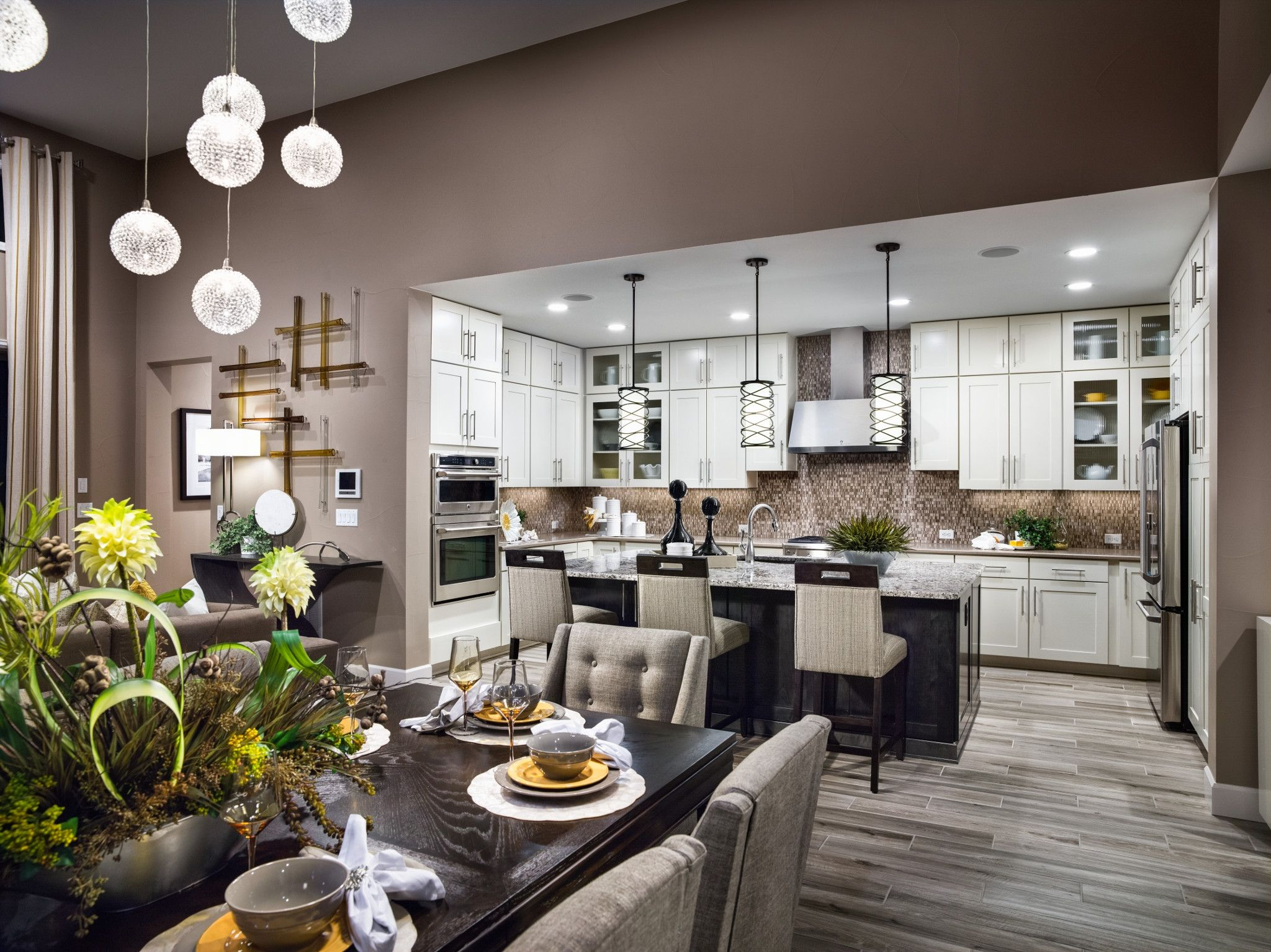 Kitchen-in-4011  Stargazer-at-Painted Sky at BackCountry-in-Highlands Ranch
