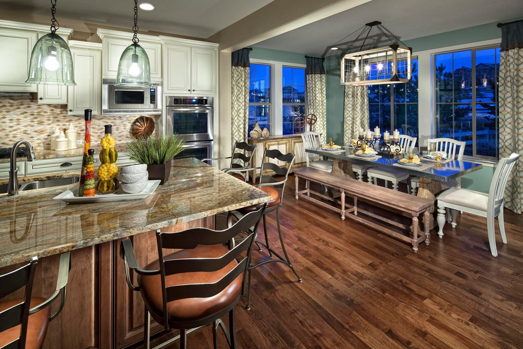 Kitchen-in-5016  Northern Sky-at-Water Dance at BackCountry-in-Highlands Ranch