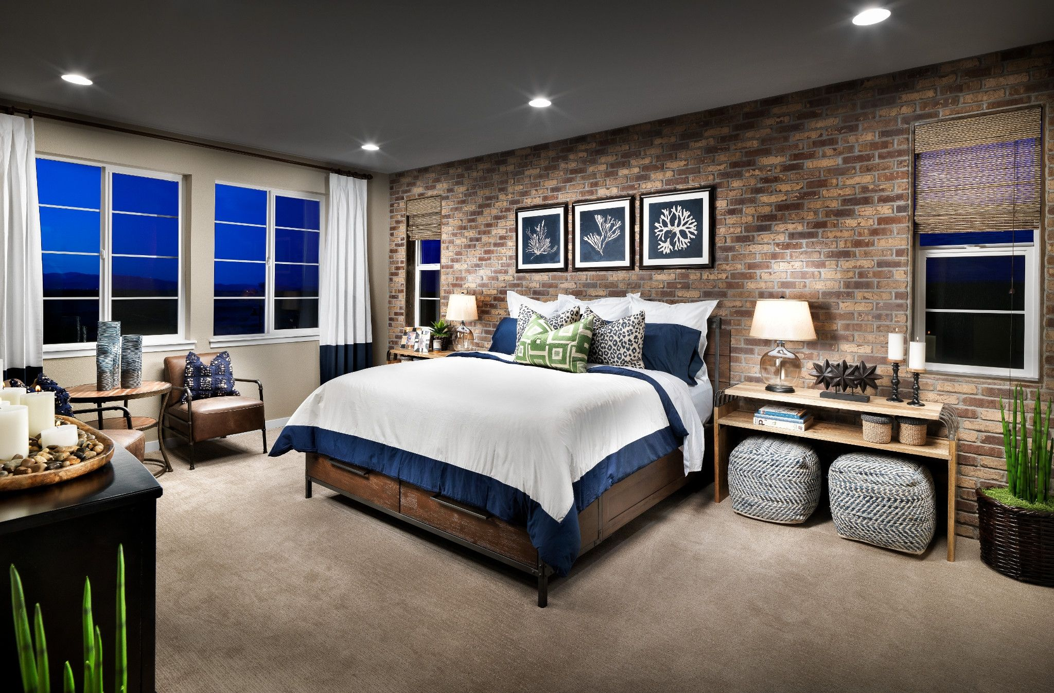 Bedroom featured in the 5204  Torrey Pine By Shea Homes in Denver, CO