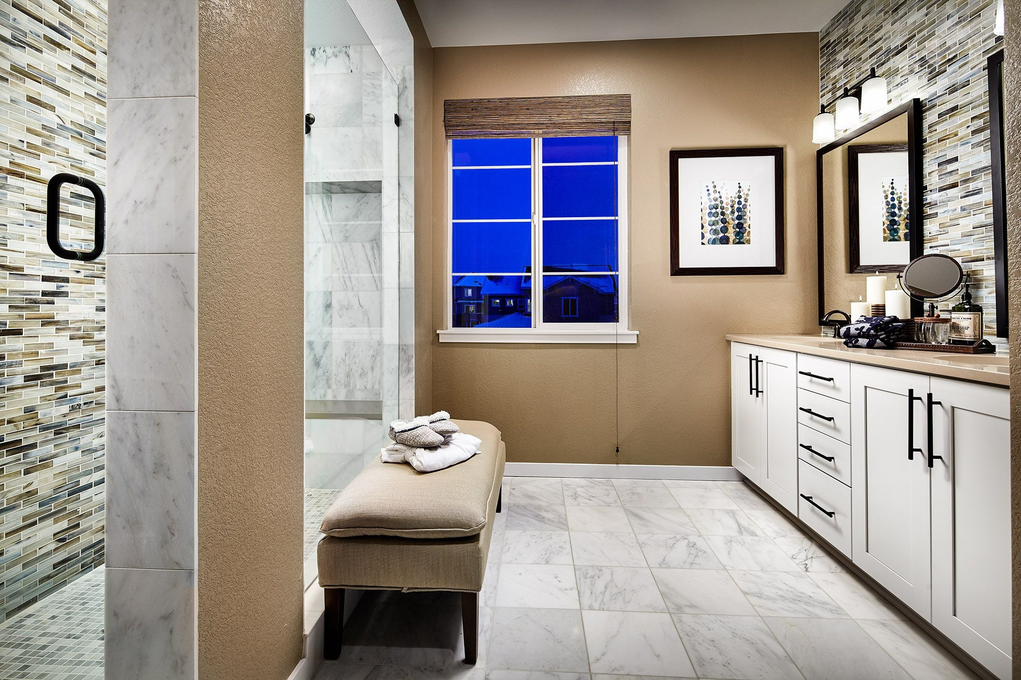 Bathroom featured in the 5204  Torrey Pine By Shea Homes in Denver, CO