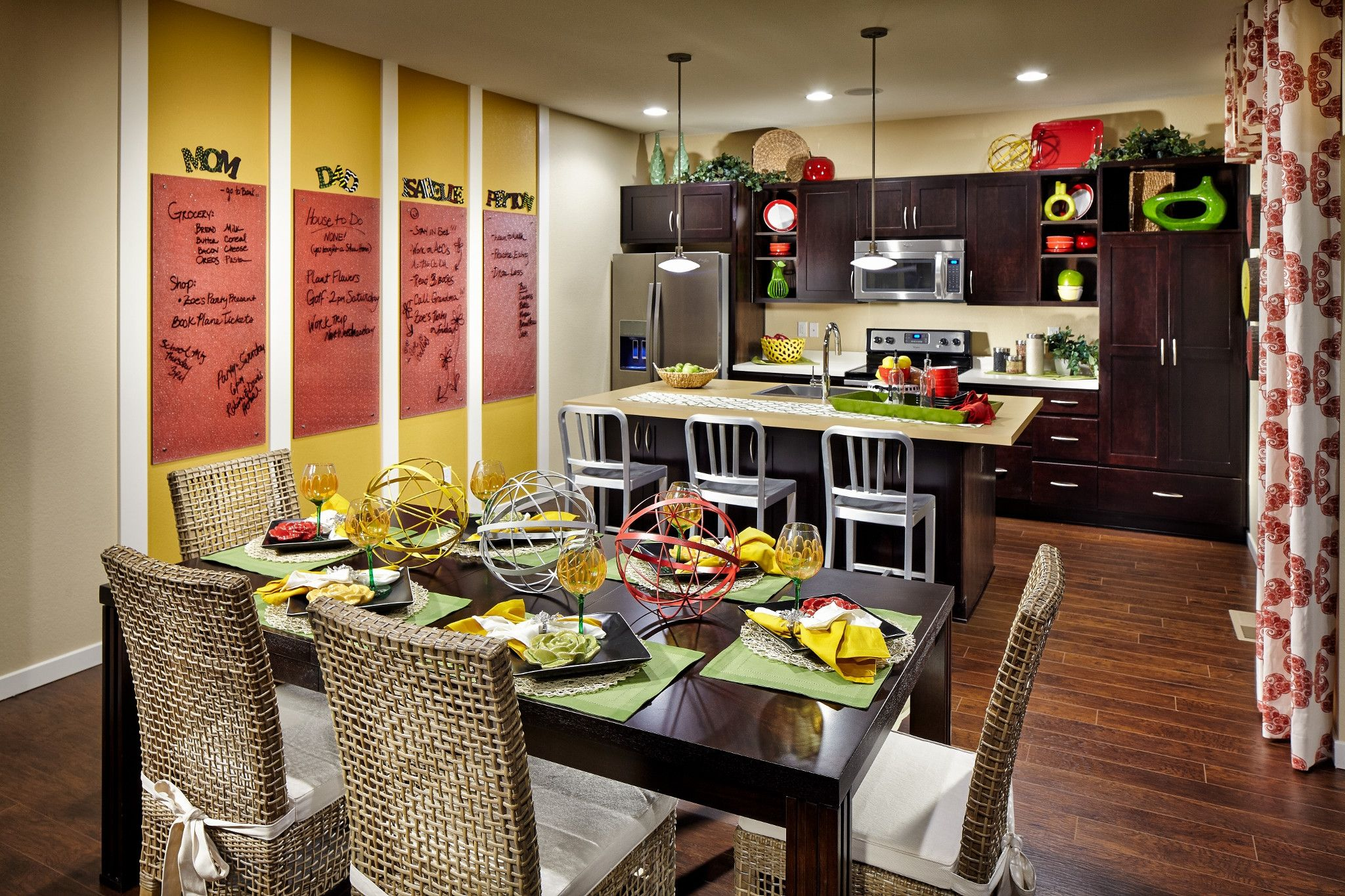 Kitchen-in-Plan 3507-at-SPACES Discovery at Stepping Stone-in-Parker