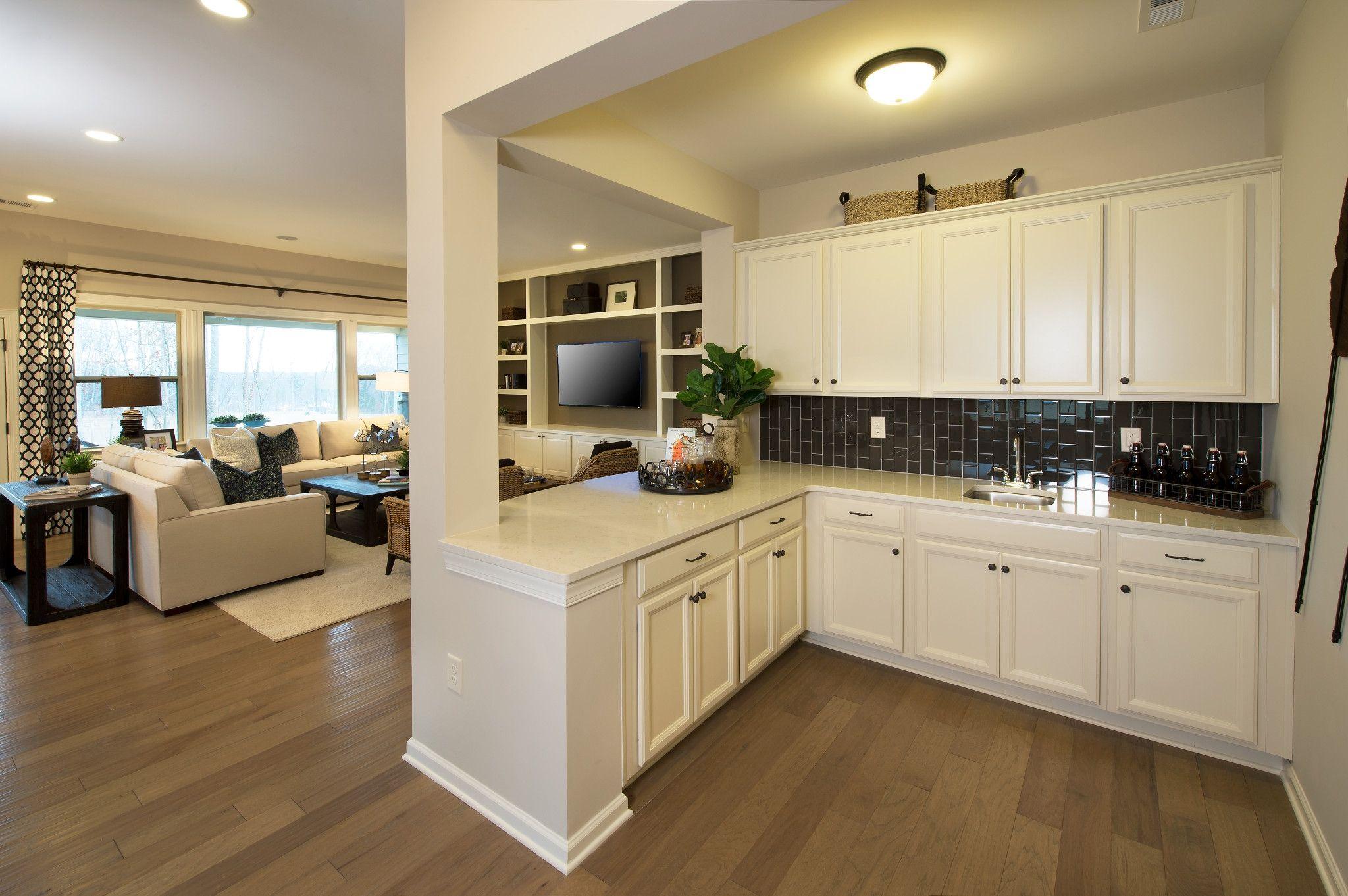 Kitchen-in-Everett-at-Sagewood-in-Matthews