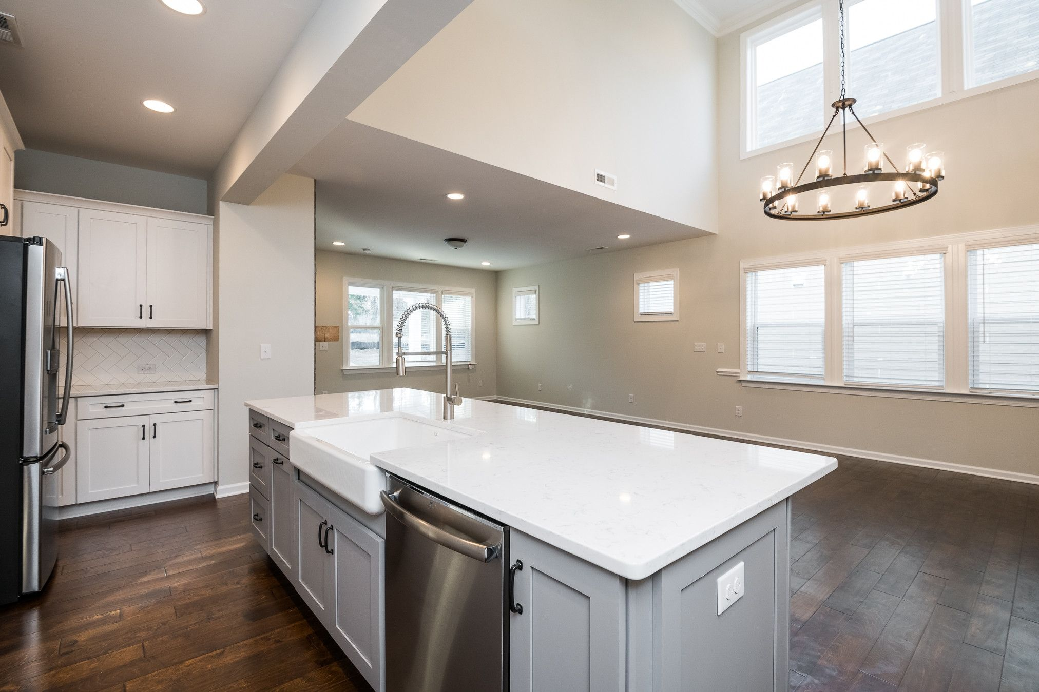 Kitchen-in-Cassidy-at-McLean-in-Belmont