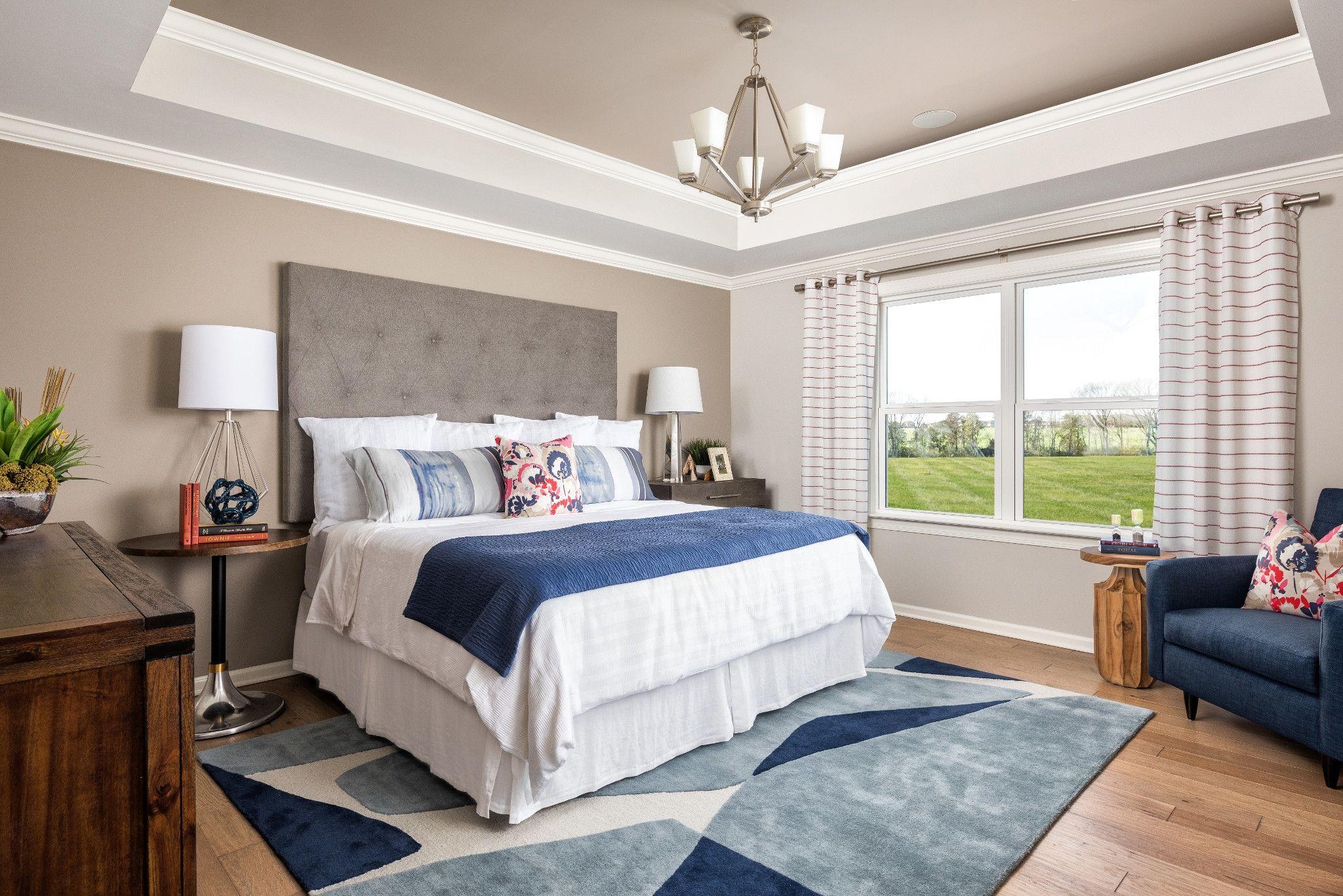 Bedroom-in-Delaney-at-McLean-in-Belmont
