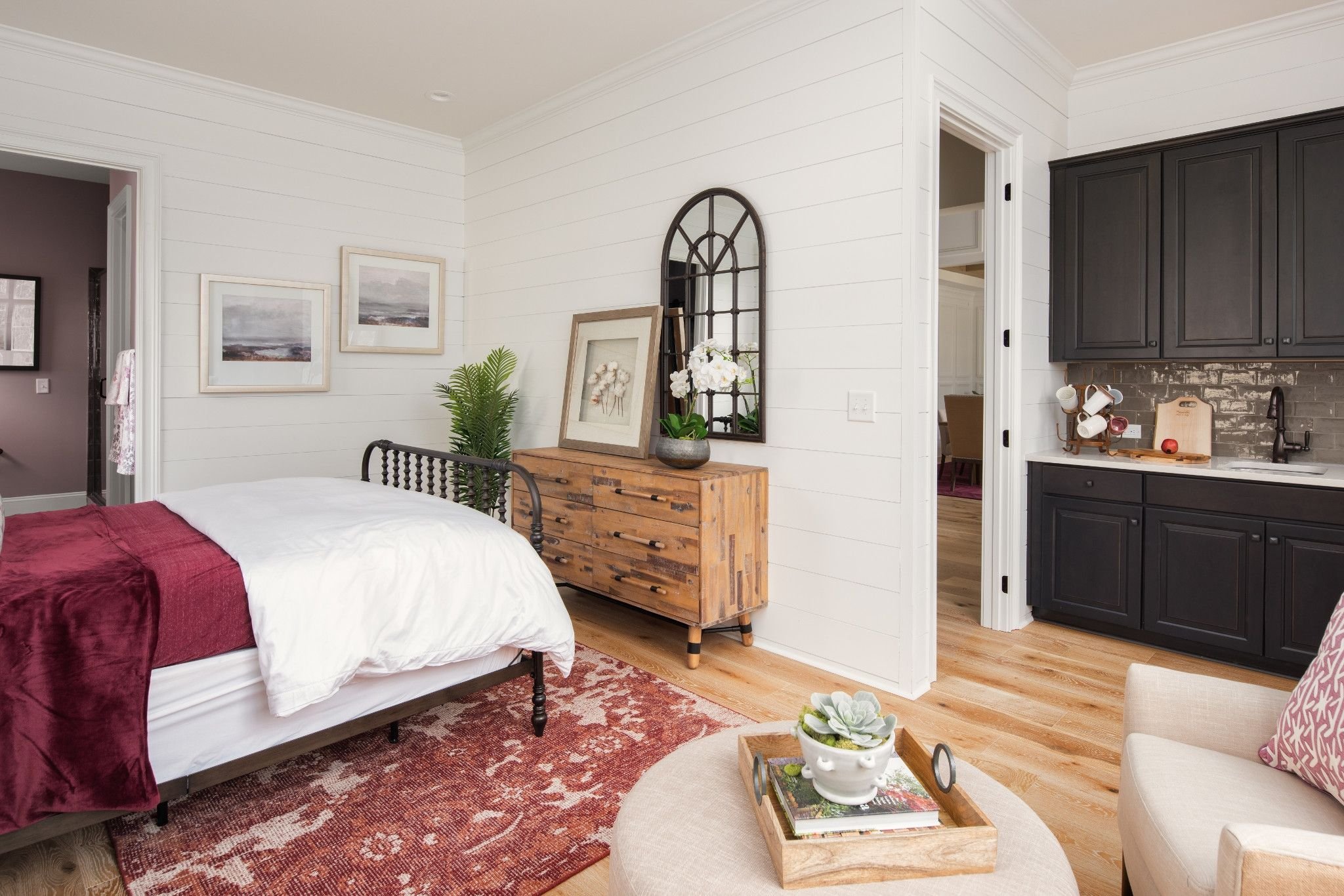 Bedroom featured in the Hadley By Shea Homes in Charlotte, NC