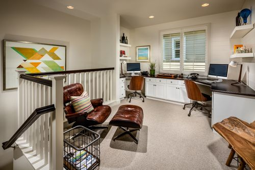 Recreation-Room-in-Plan 4-at-The Dunes - Sea House-in-Marina
