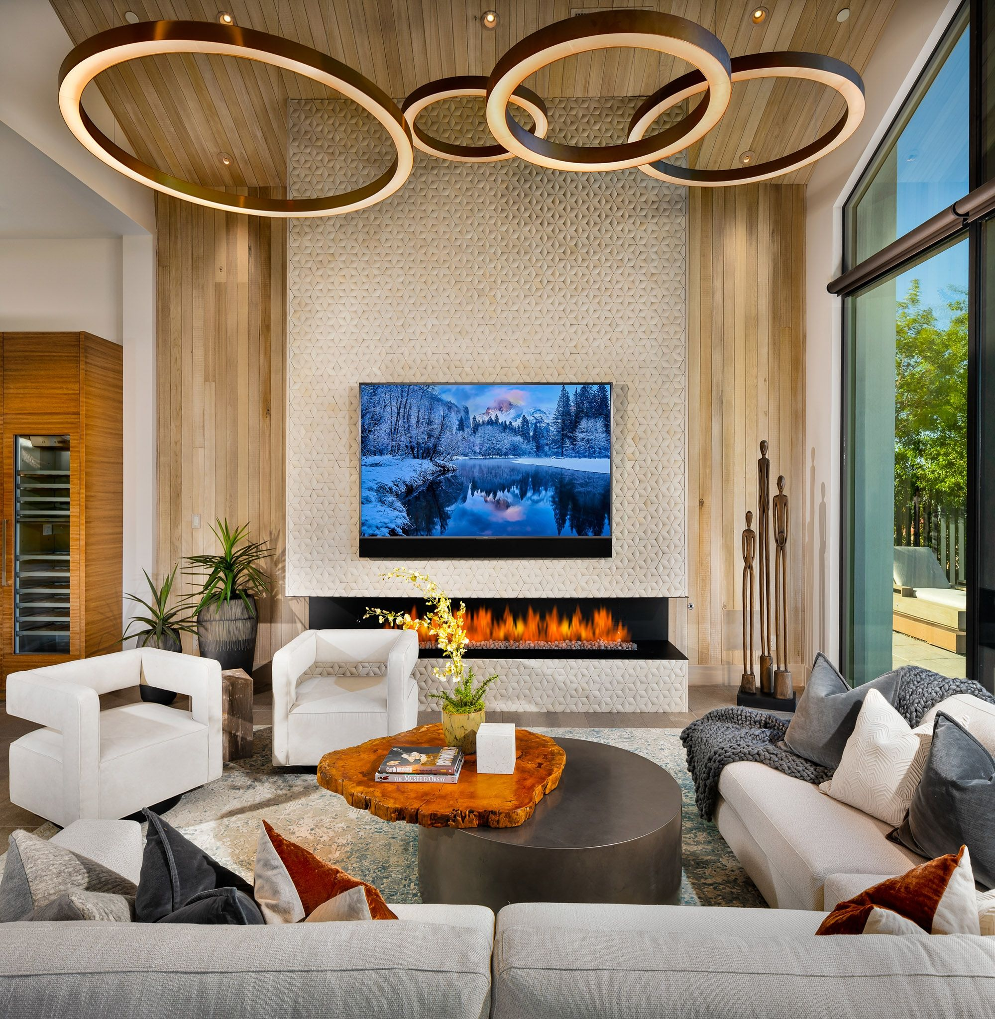 Living Area featured in the Residence 1 By Shea Homes in Phoenix-Mesa, AZ