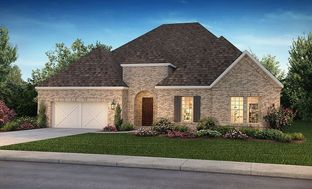 Plan 6010 - Cane Island: Katy, Texas - Shea Homes