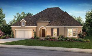 Plan 6010 - Meridiana 70 Series: Rosharon, Texas - Shea Homes