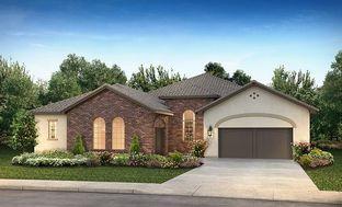 Plan 6015 - Meridiana 70 Series: Rosharon, Texas - Shea Homes