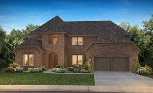 Plan 6040 - Cane Island: Katy, Texas - Shea Homes